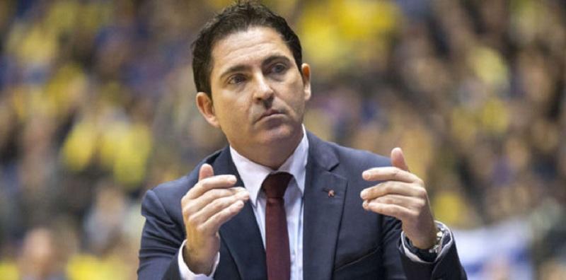 Главный тренер 'Зенита' прокомментировал победу в матче с 'Барселоной' в Евролиге