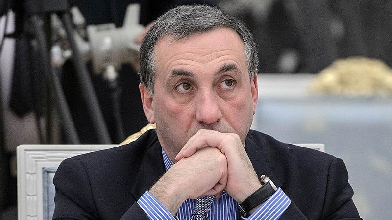 Онопко прокомментировал слухи об уходе Бабаева и Гинера в 'Крылья Советов'