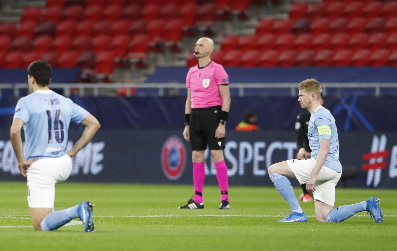 Бывший арбитр раскритиковал судью, засчитавшего первый гол 'Зенита' в матче с 'Локомотивом'