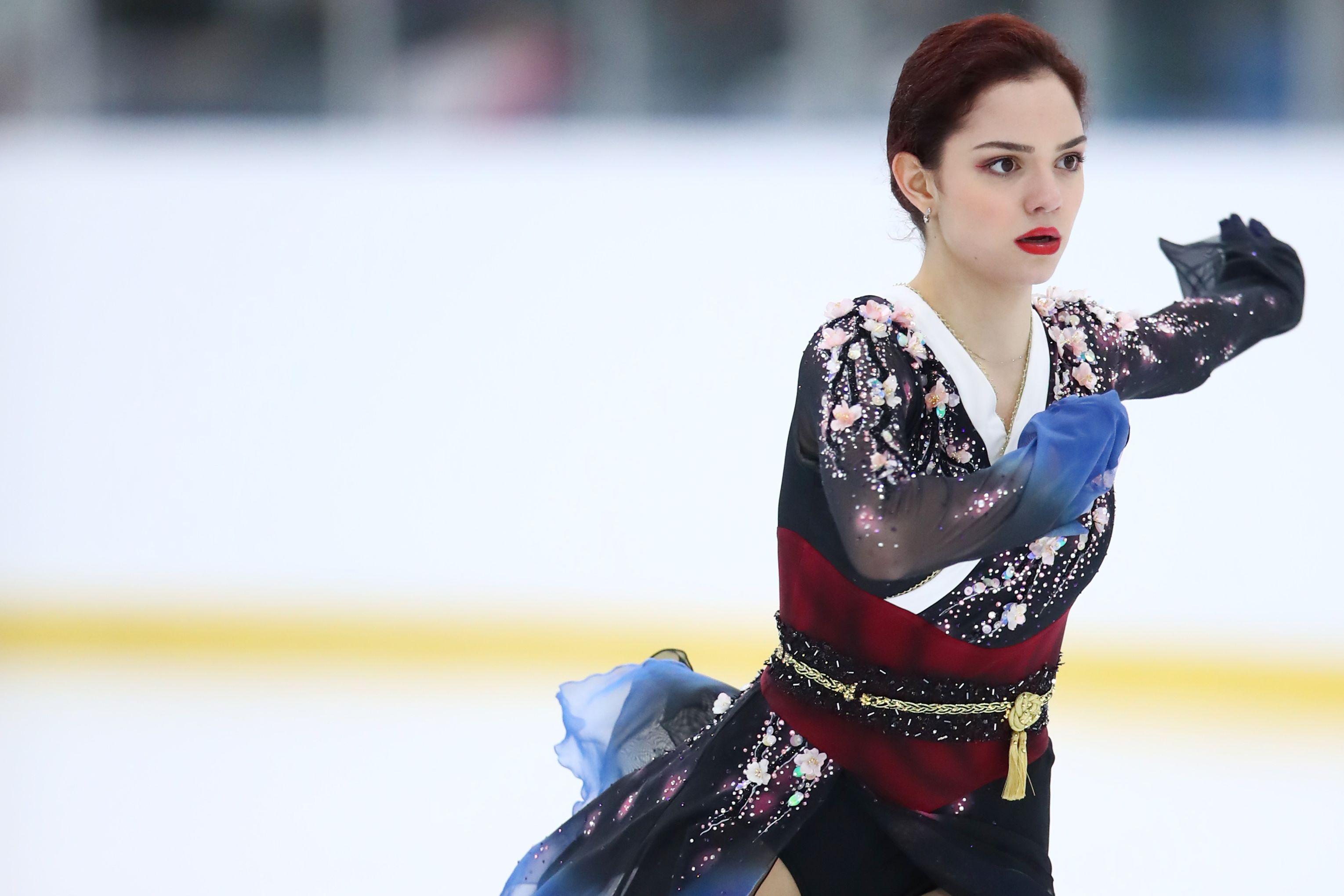 Медведева рассказала, кем видит себя после завершения карьеры