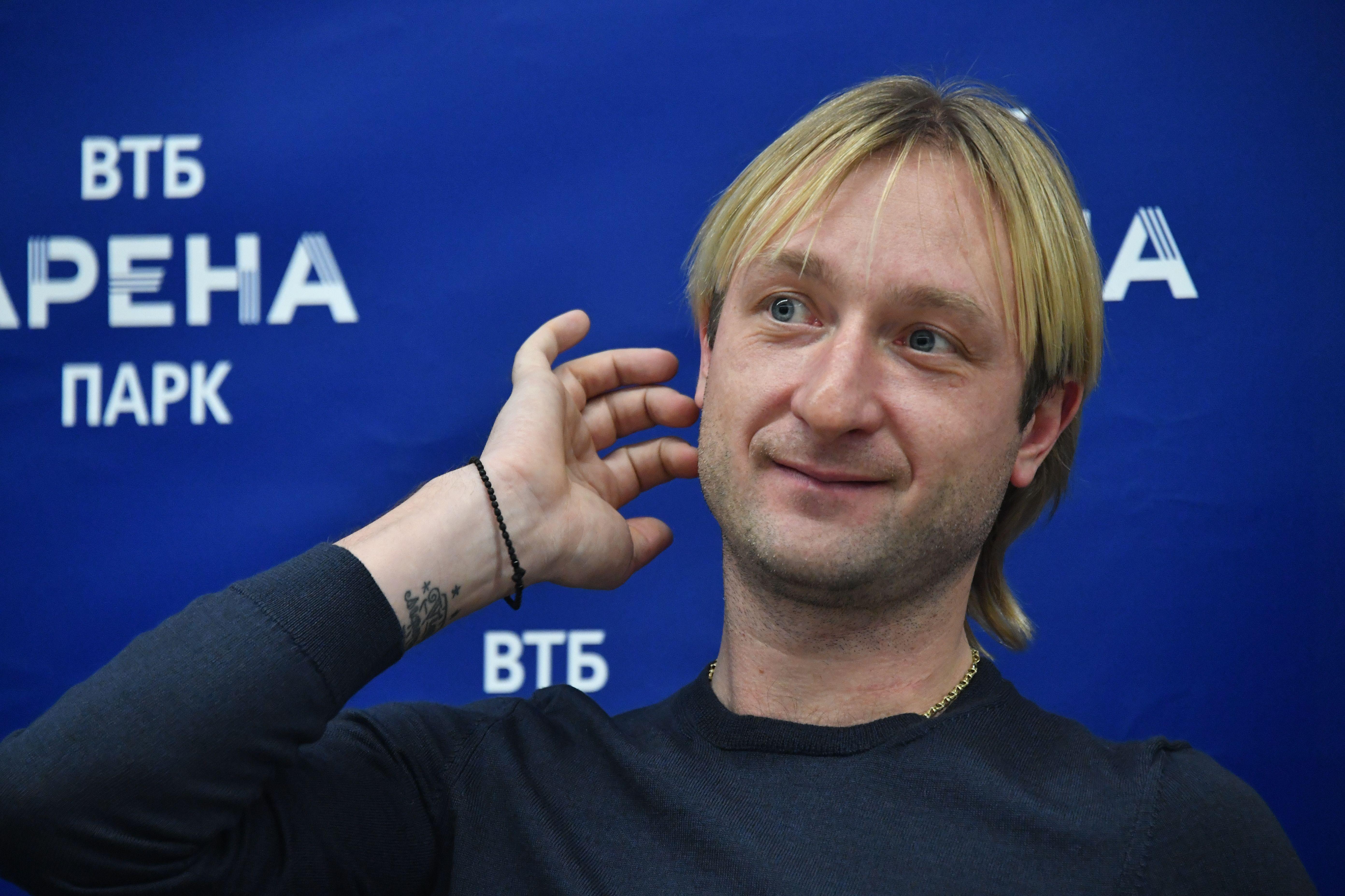 Плющенко предложил дружбу Тутберидзе: 'Я ни с кем не воюю. Дружить — это мой принцип'