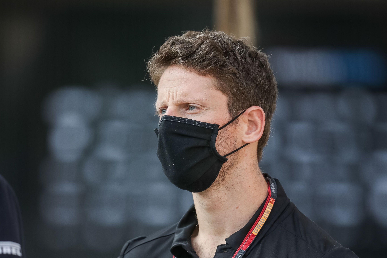 Грожан объявил о переходе в IndyCar