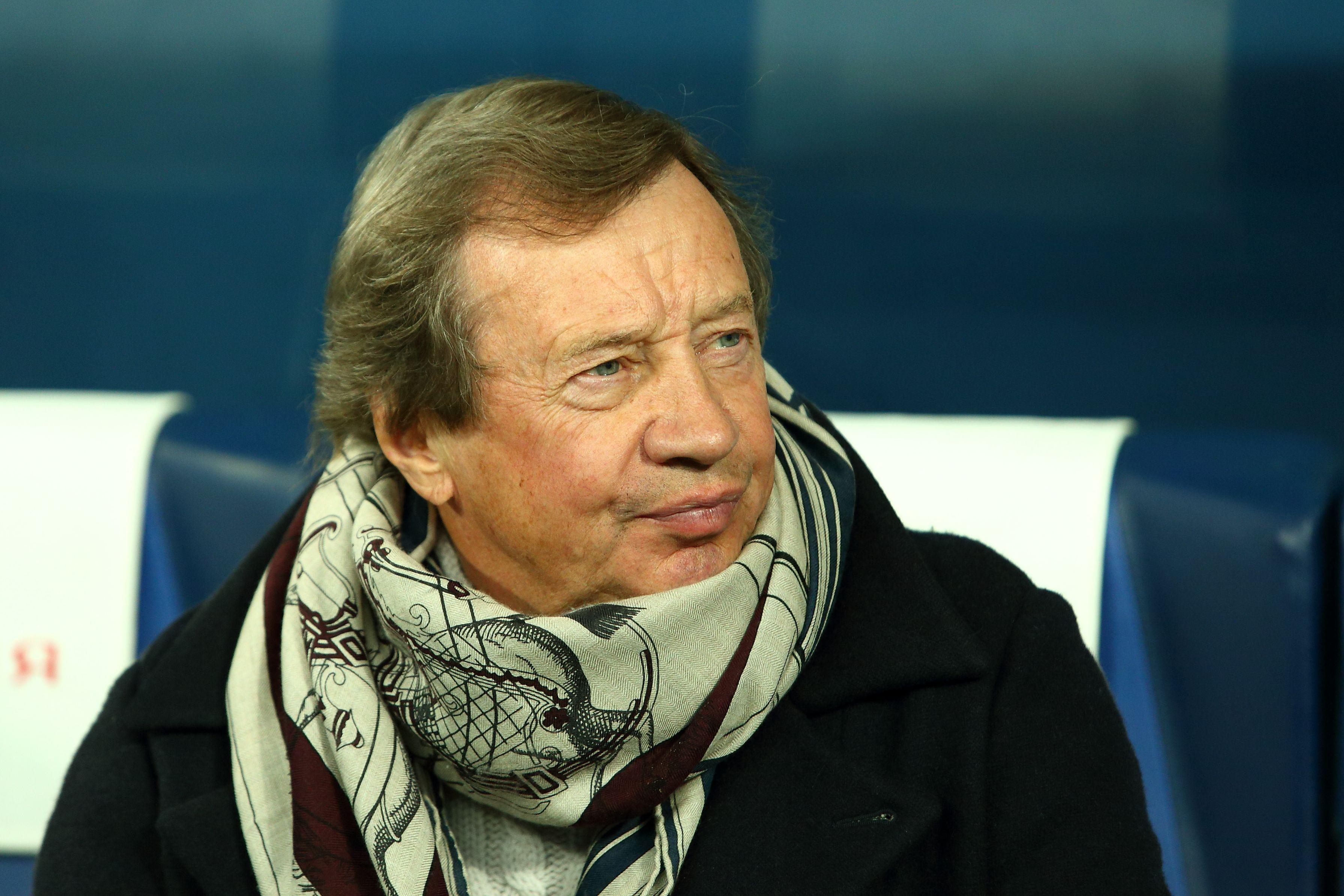 Новый гендиректор 'Локомотива' рассказал, в каком статусе Сёмин может вернуться в московский клуб