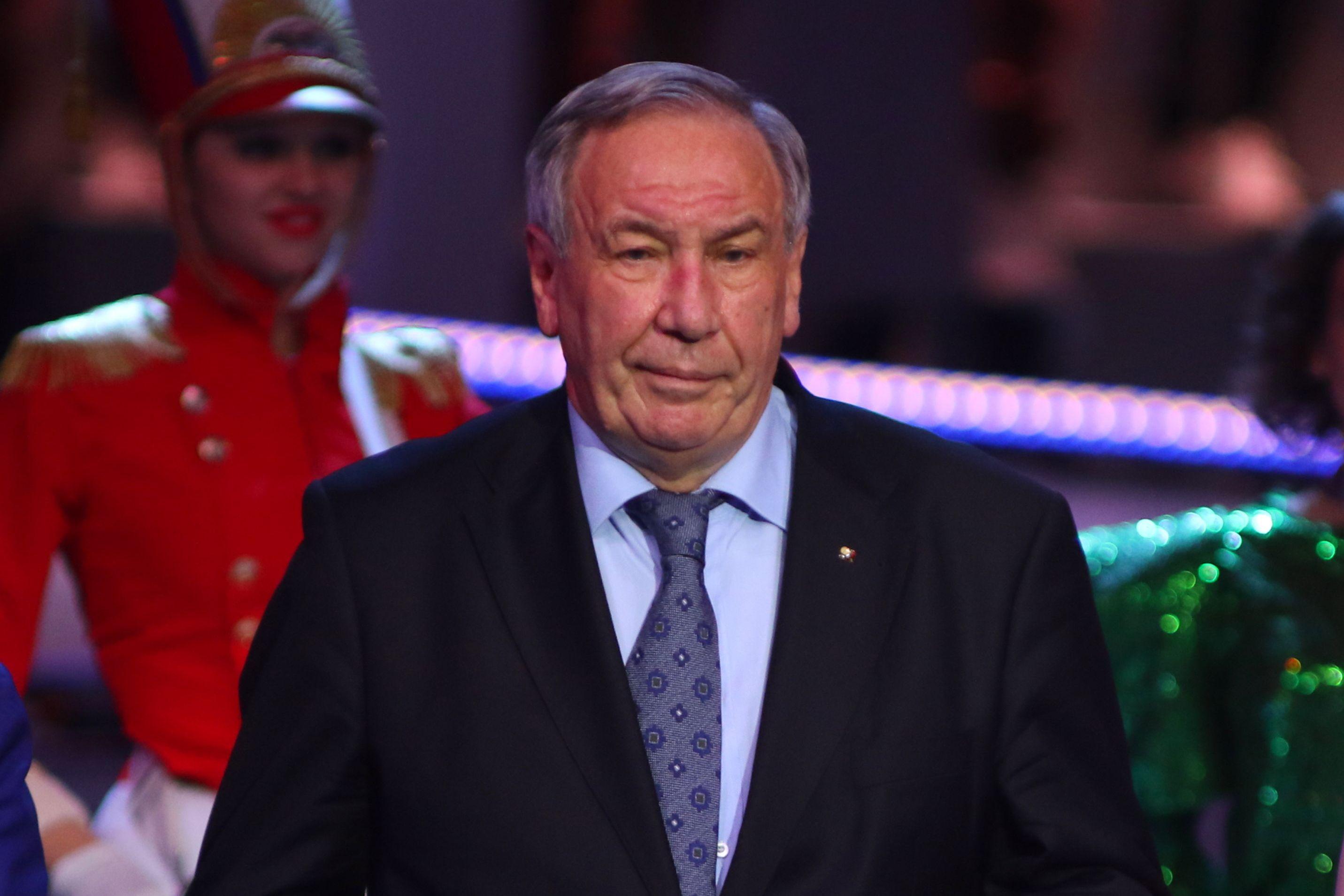 Тарпищев: 'Рублёв и Медведев должны сыграть в четвертьфинале Australian Open'