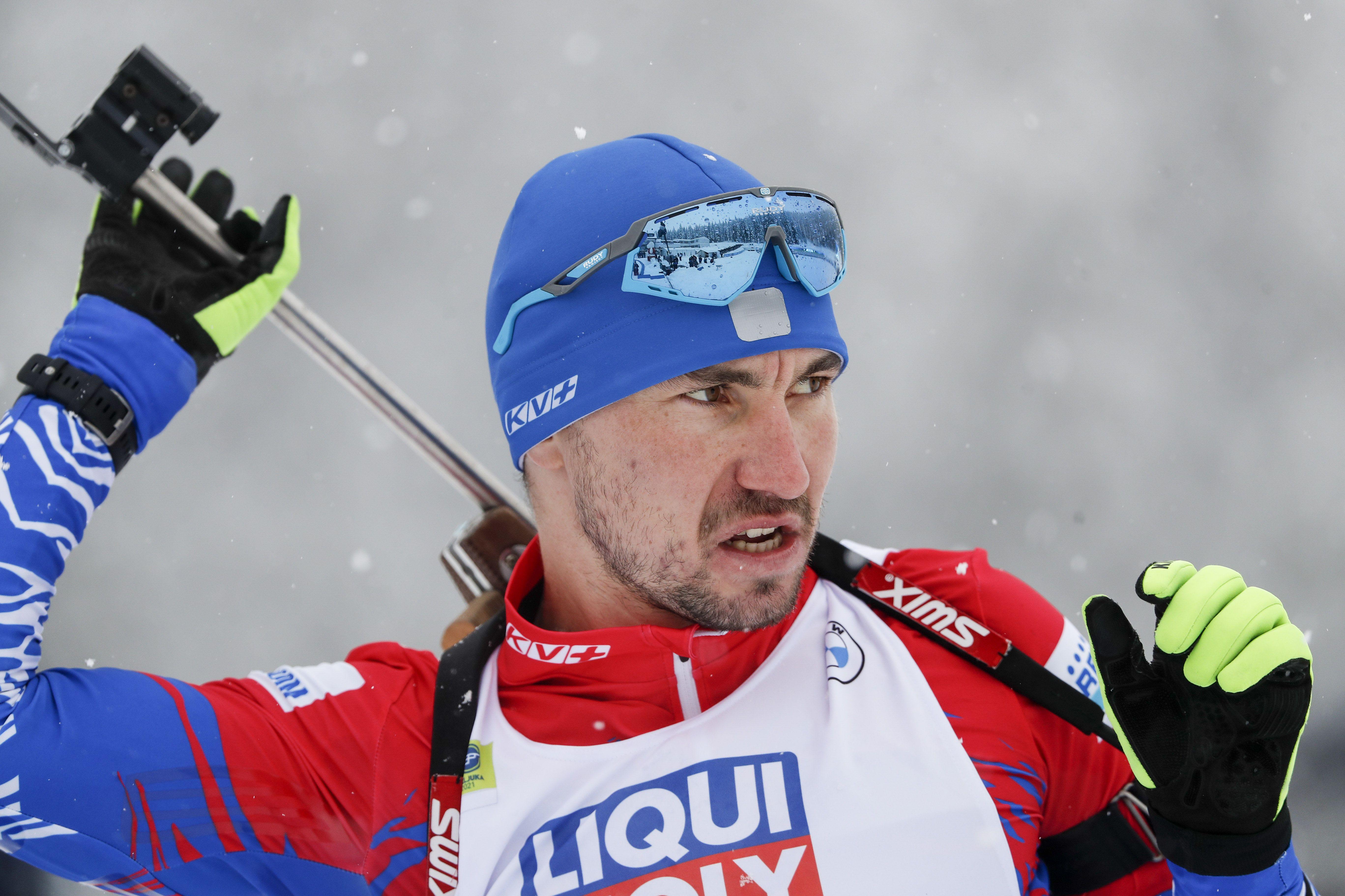 Чепиков: 'У россиян есть высокий шанс хорошо выступить в спринте'