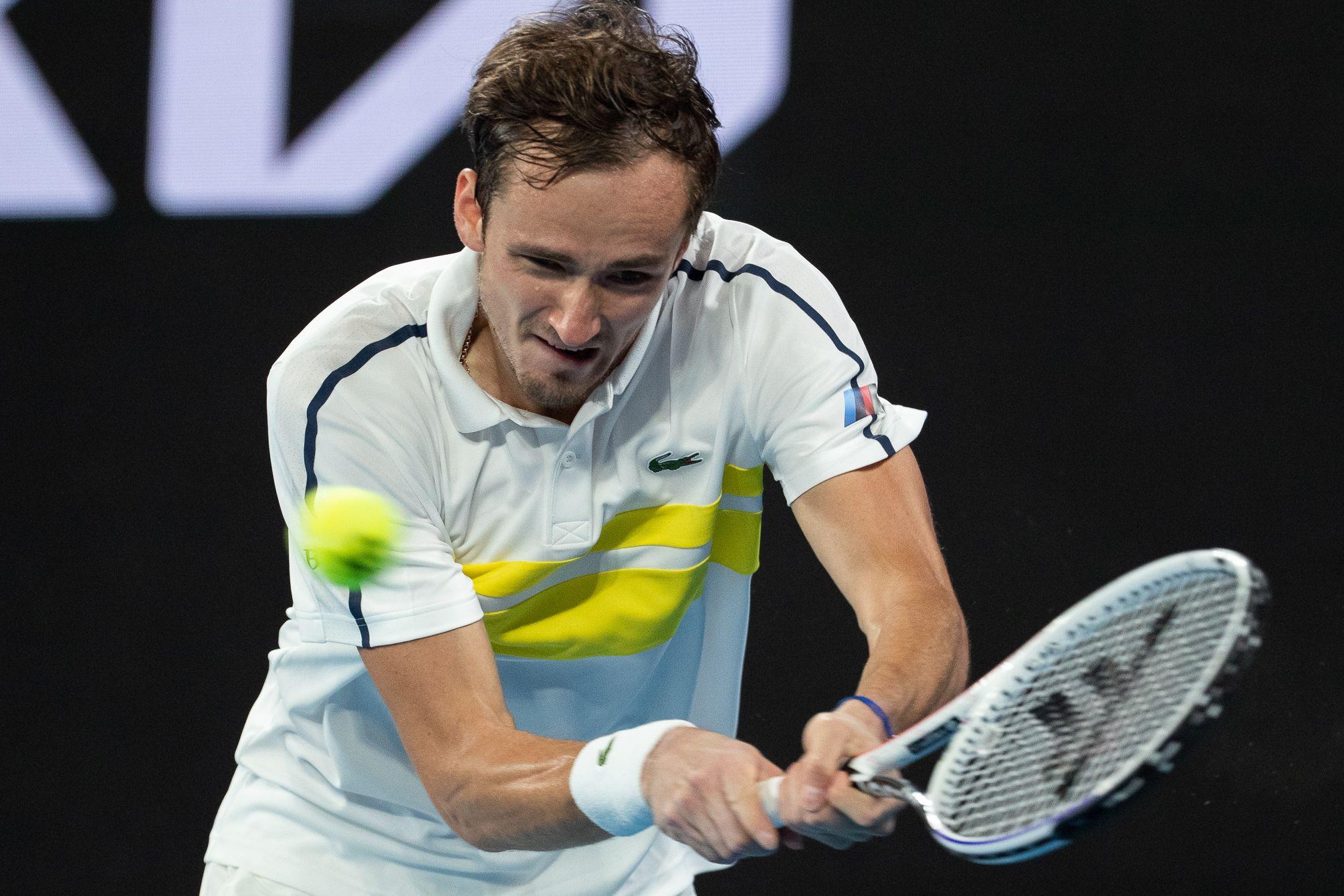 Australian Open-2021. Россияне повторили достижение 2007 года, а Надалю показали средний палец