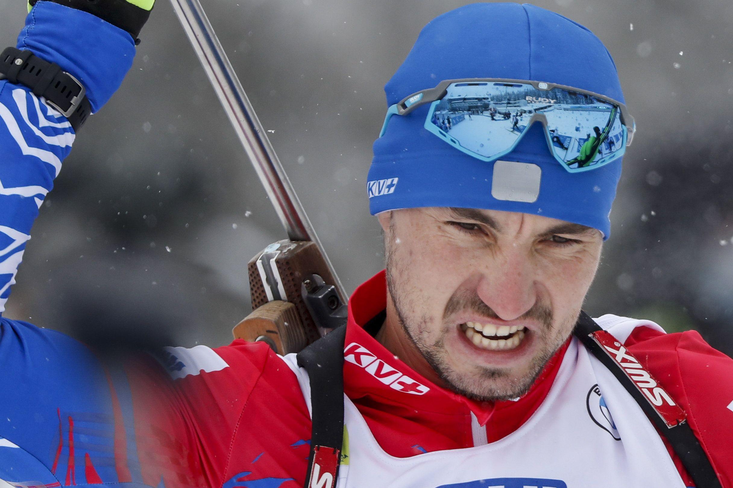 Олимпийский чемпион Медведцев считает, что Логинов набрал лишний вес к чемпионату мира
