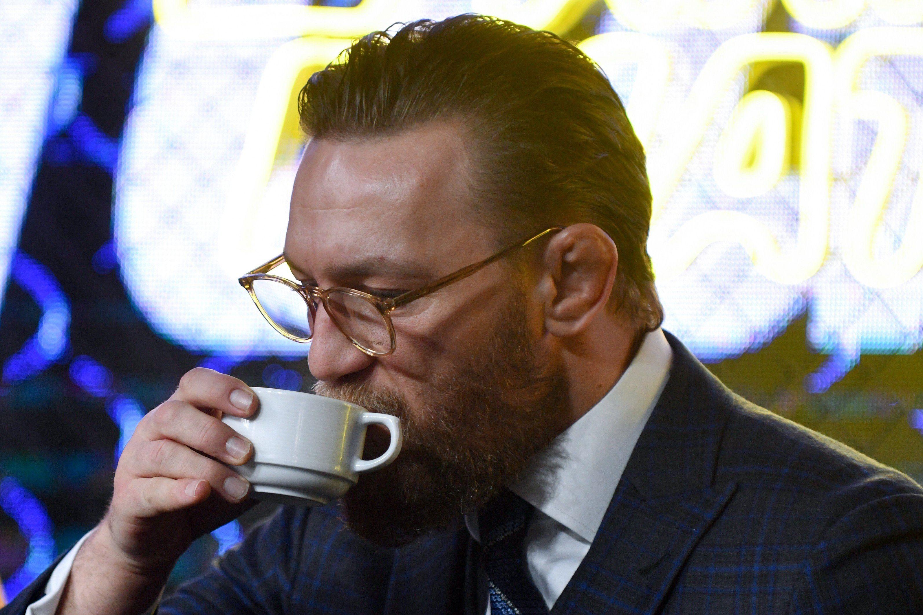 Президент UFC рассказал, когда пройдёт третий бой между Порье и Макгрегором