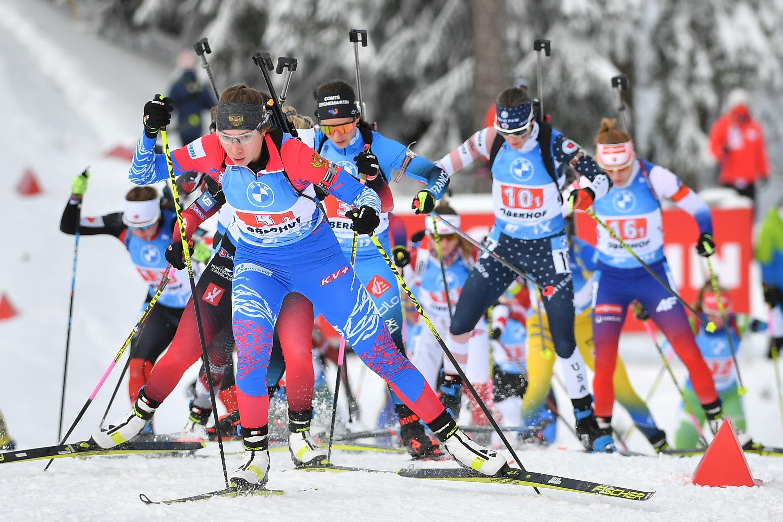 Васильев раскритиковал тренерский штаб в связи с неудачным выступлением российских биатлонисток в спринте
