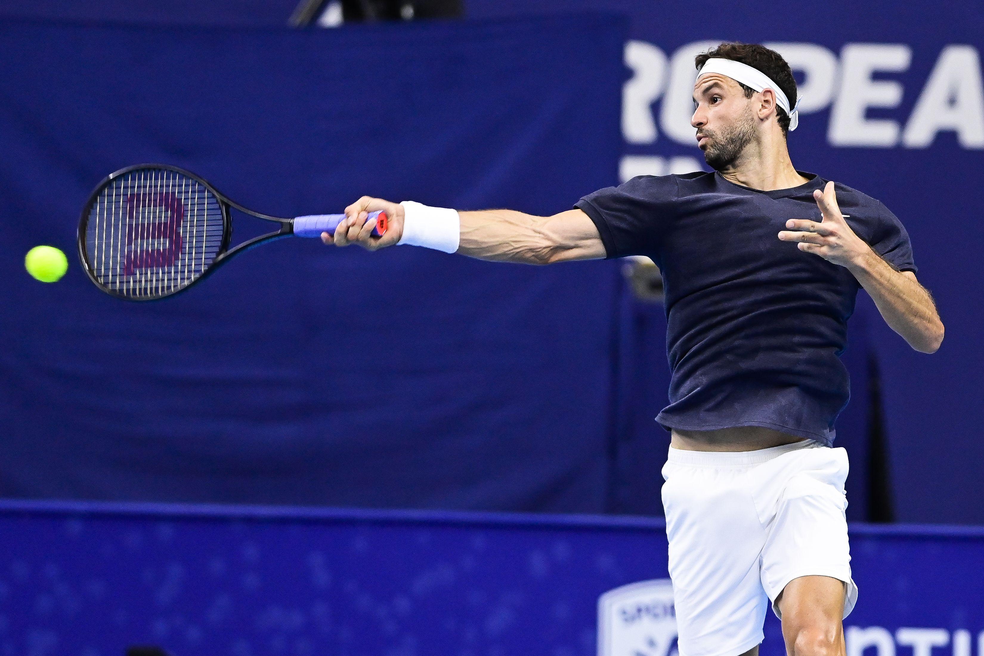 Определился соперник Карацева по четвертьфиналу Australian Open