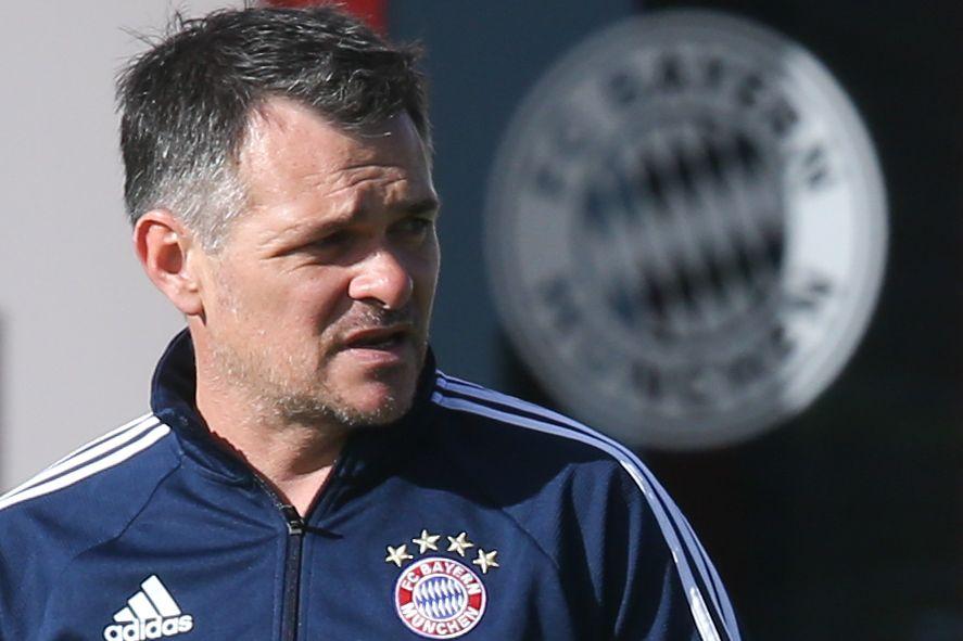 Бывший защитник 'Баварии' стал новым главным тренером сборной Грузии
