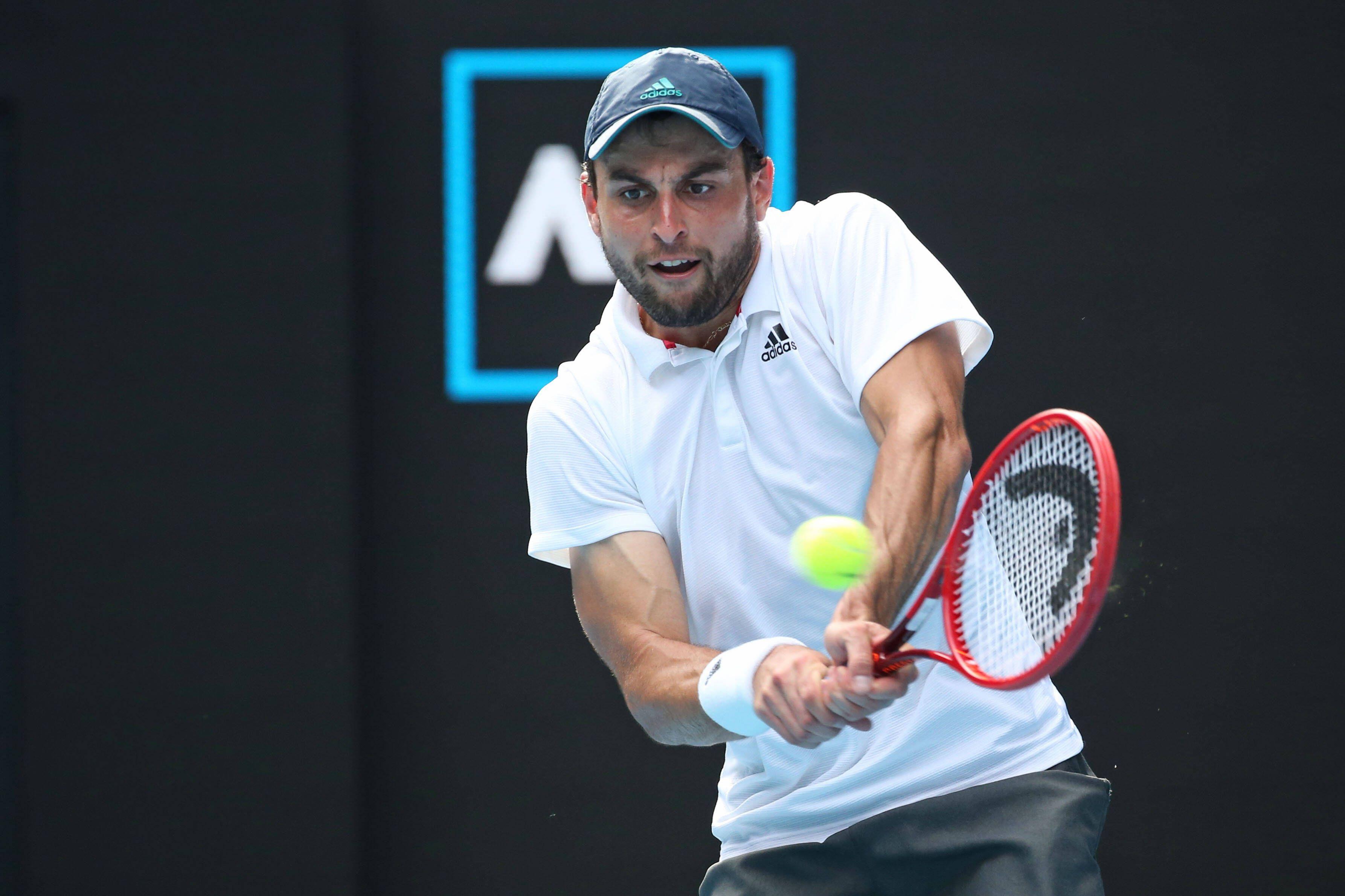 Иностранцы - о Карацеве на Australian Open: 'Это сумасшествие! Всё идёт к русскому финалу'
