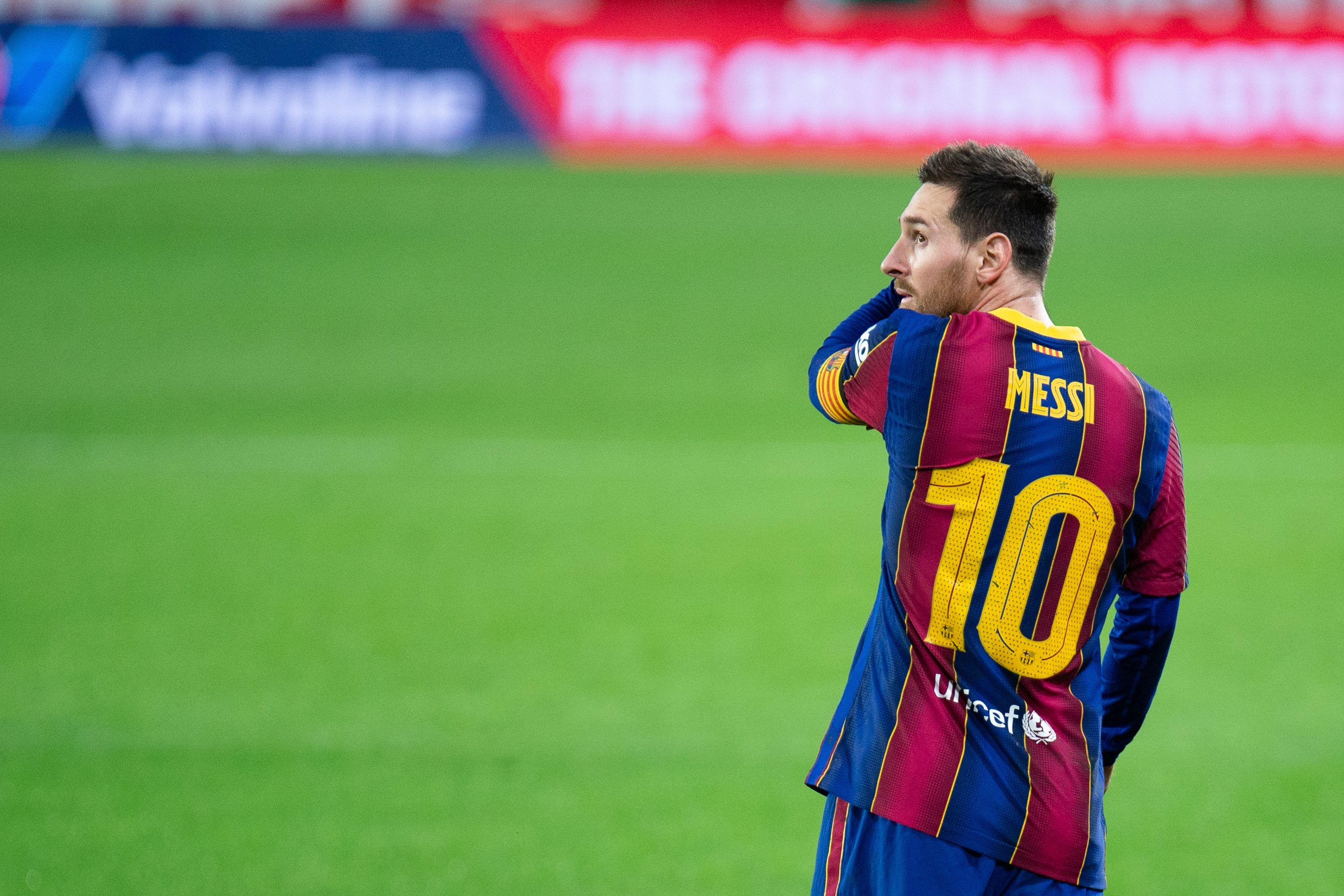 Как 'ПСЖ' разнёс 'Барселону' - 4:1: все голы матча на 'Камп Ноу'. ВИДЕО