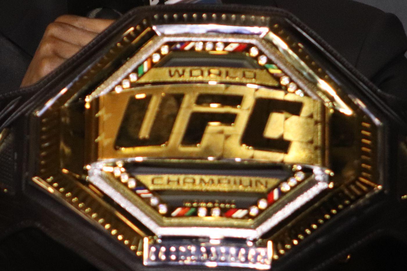UFC показал все финиши Олейника перед очередным боем россиянина (ВИДЕО)