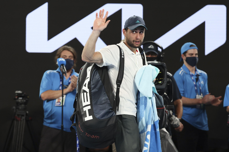 Подвиг Карацева, слёзы Серены. Итоги очередного дня Australian Open