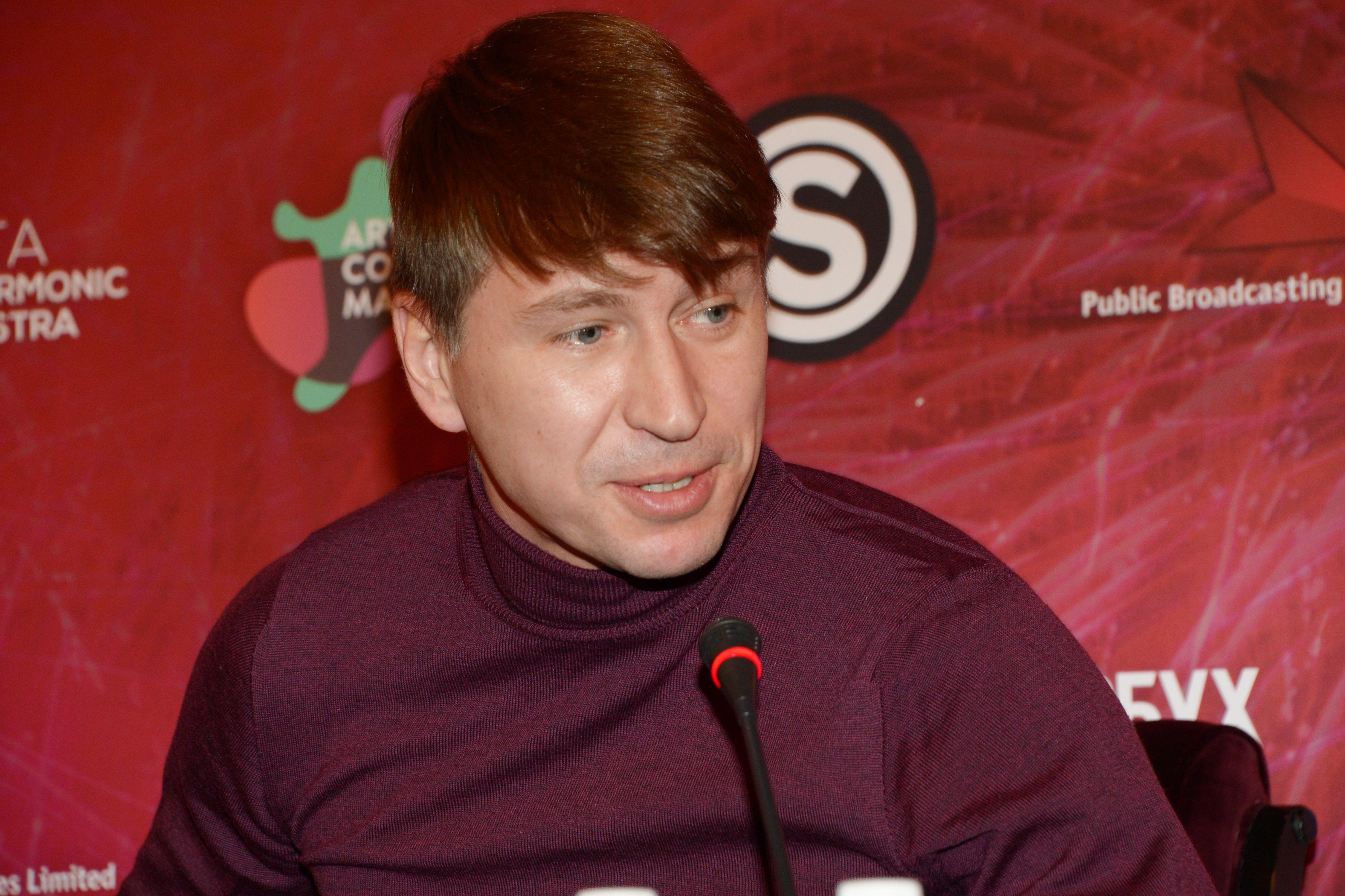 Ягудин рассмешил подписчиков пародией на Тарасову. ВИДЕО