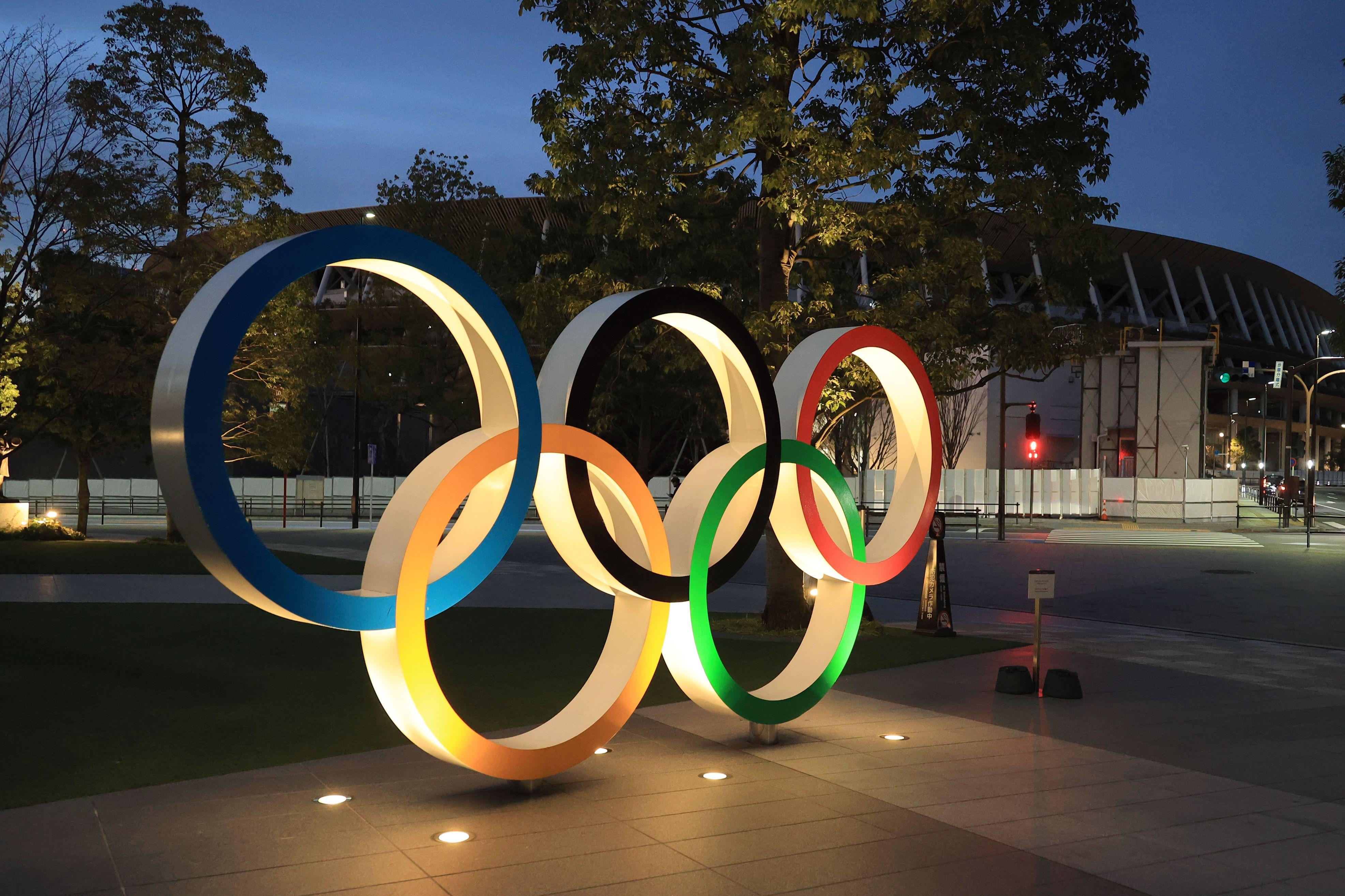 Сборная России выступит на Олимпийских играх под аббревиатурой ROC
