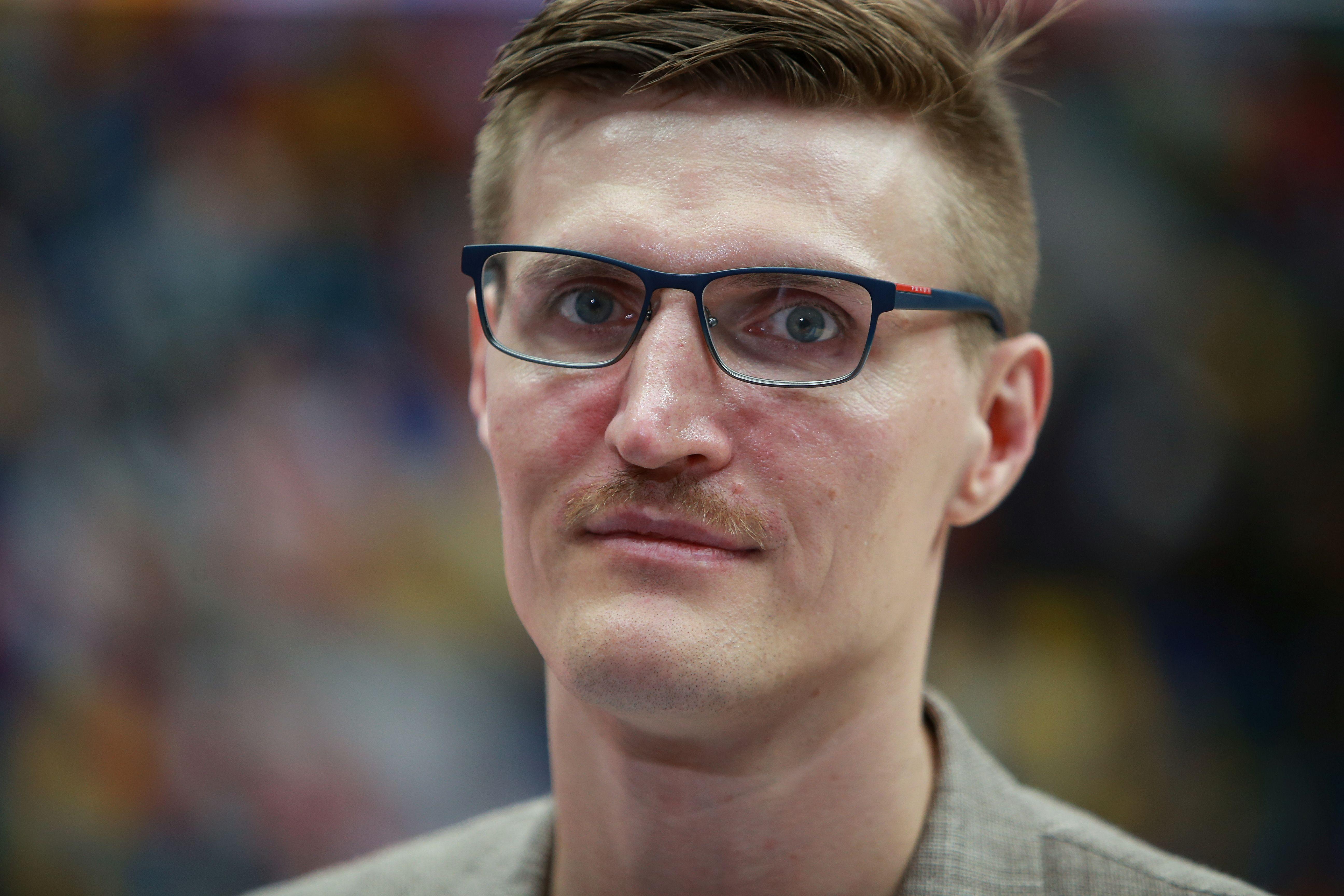 Кириленко поздравил сборную России по баскетболу с выходом на чемпионат Европы