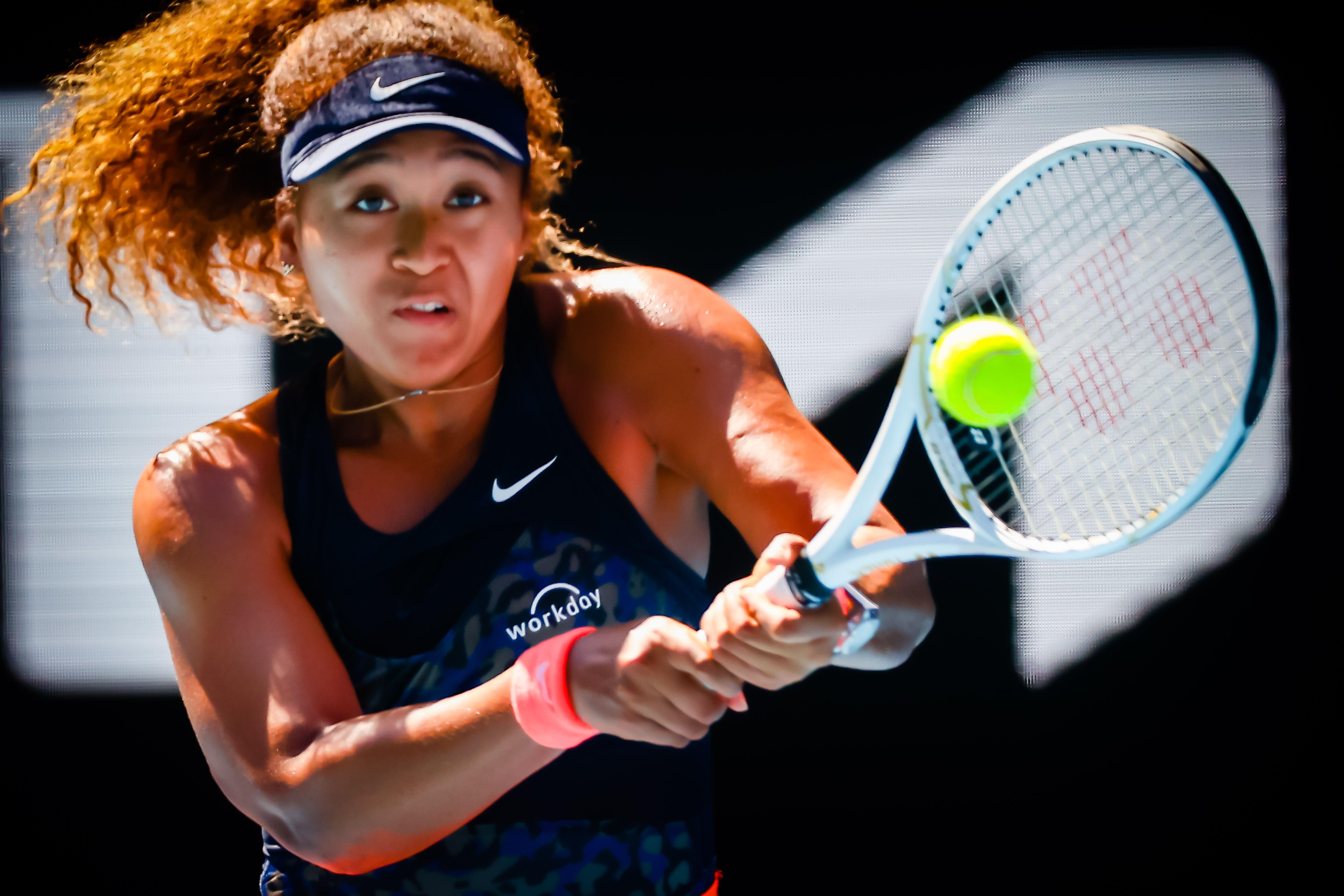 Чакветадзе дала прогноз на женский финал Australian Open 2021