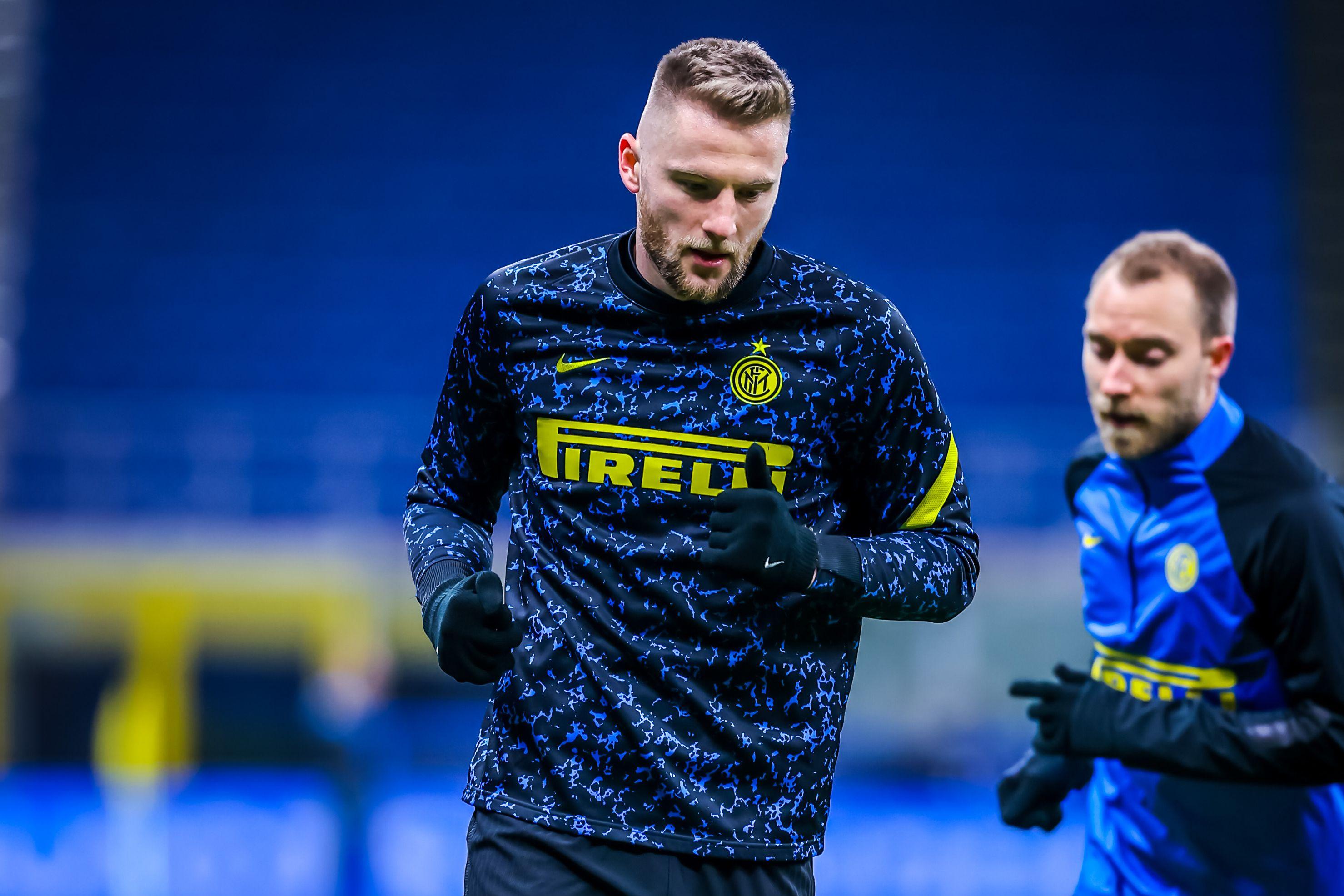 Футбол, Серия А, Милан - Интер, прямая текстовая трансляция матча