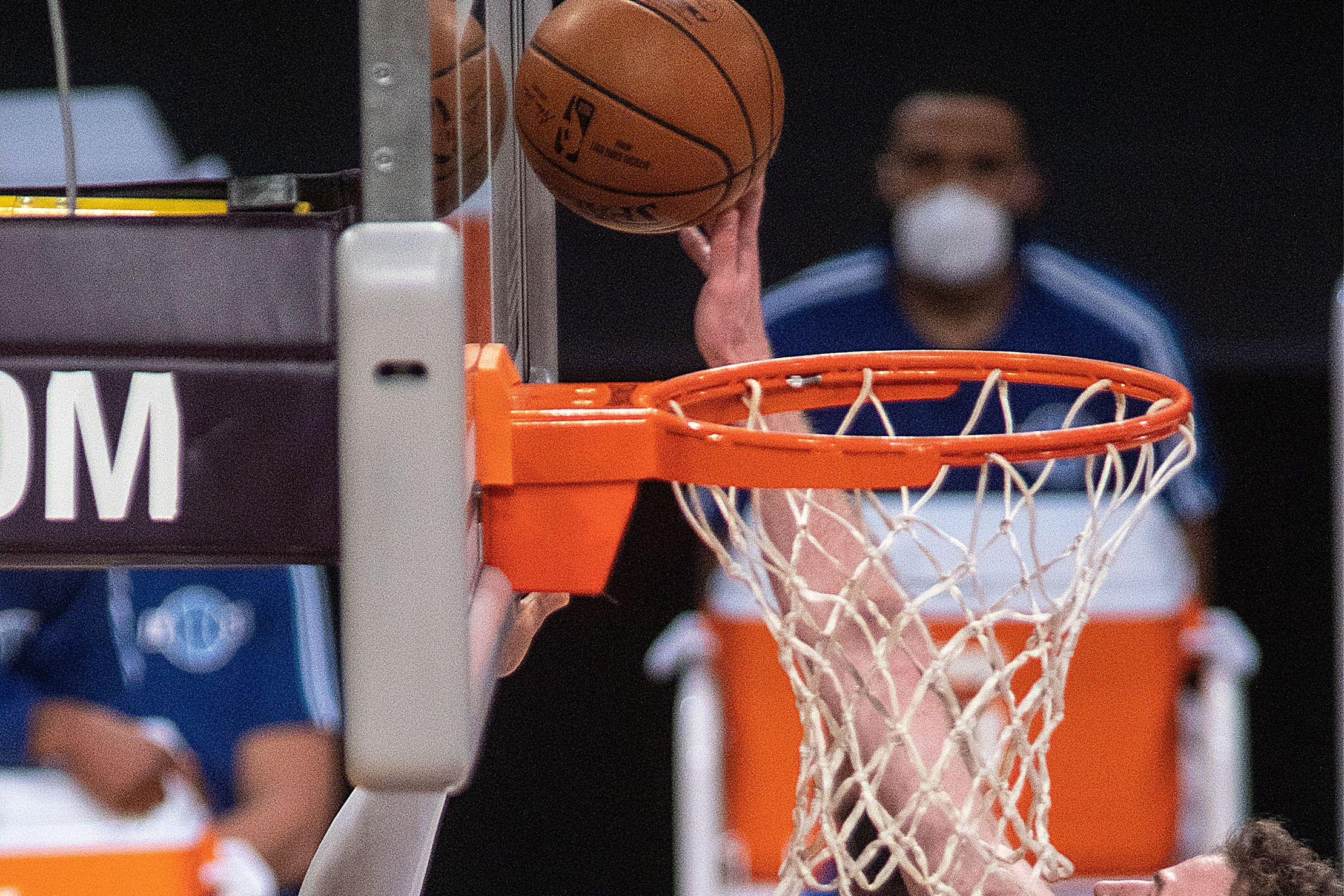 Гомельский назвал любимого игрока в НБА
