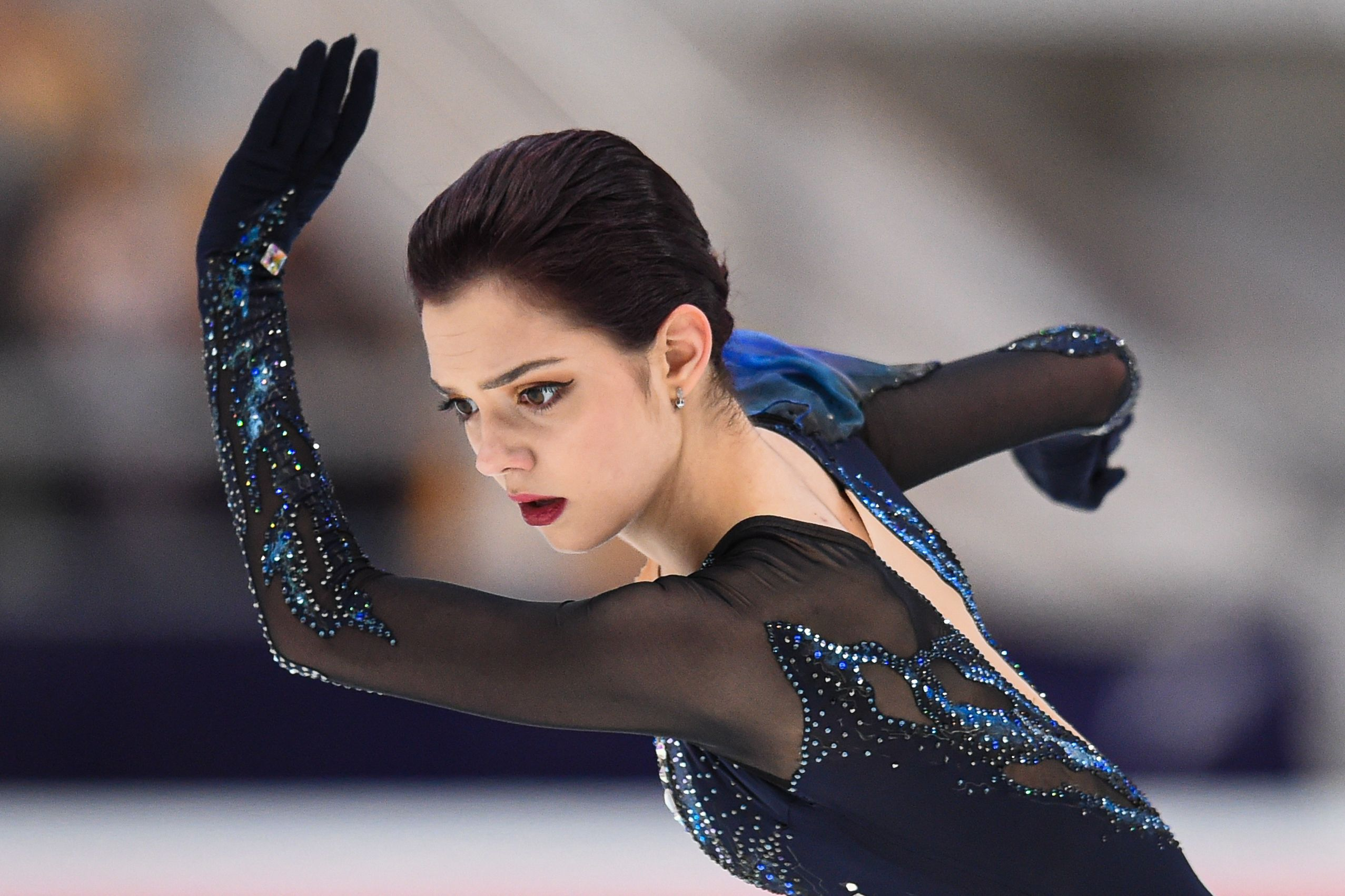Коган объяснил, почему Медведева будет бороться за медали в олимпийском сезоне