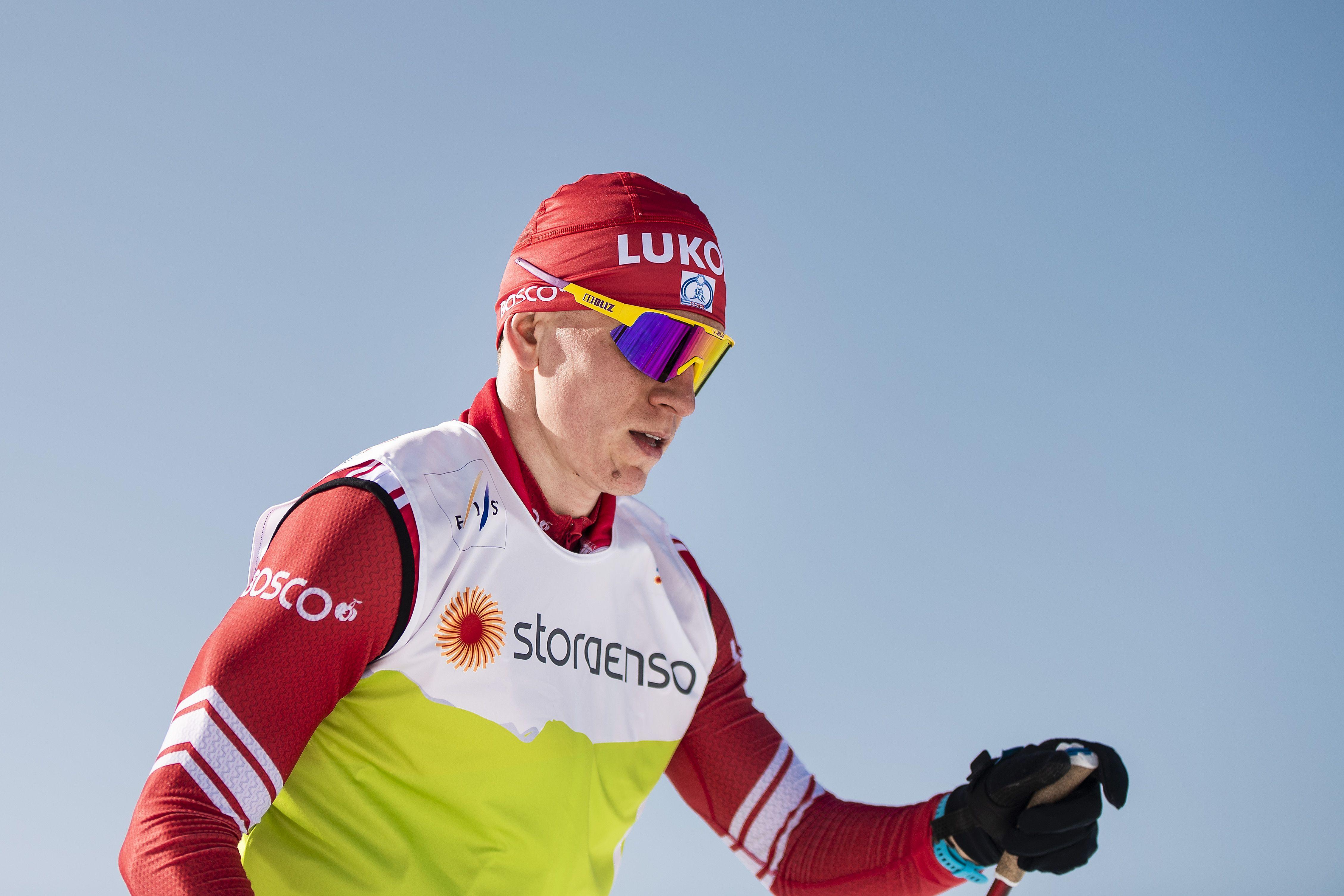 Тренер сборной России рассказал, почему Большунов остался без медали в спринте на ЧМ по лыжным гонкам