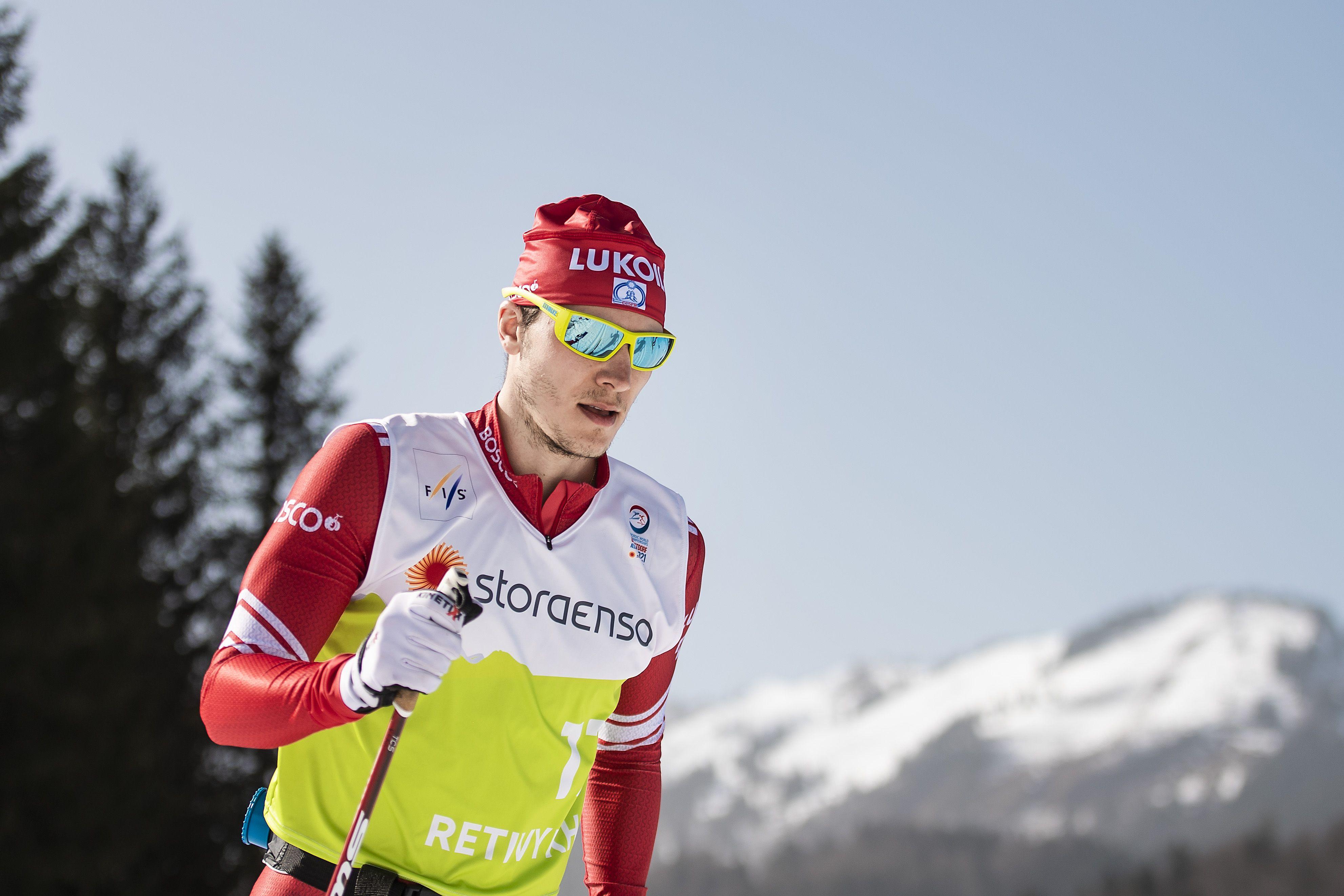 Ретивых: 'Будет очень тяжело отобрать золотую медаль у норвежцев'