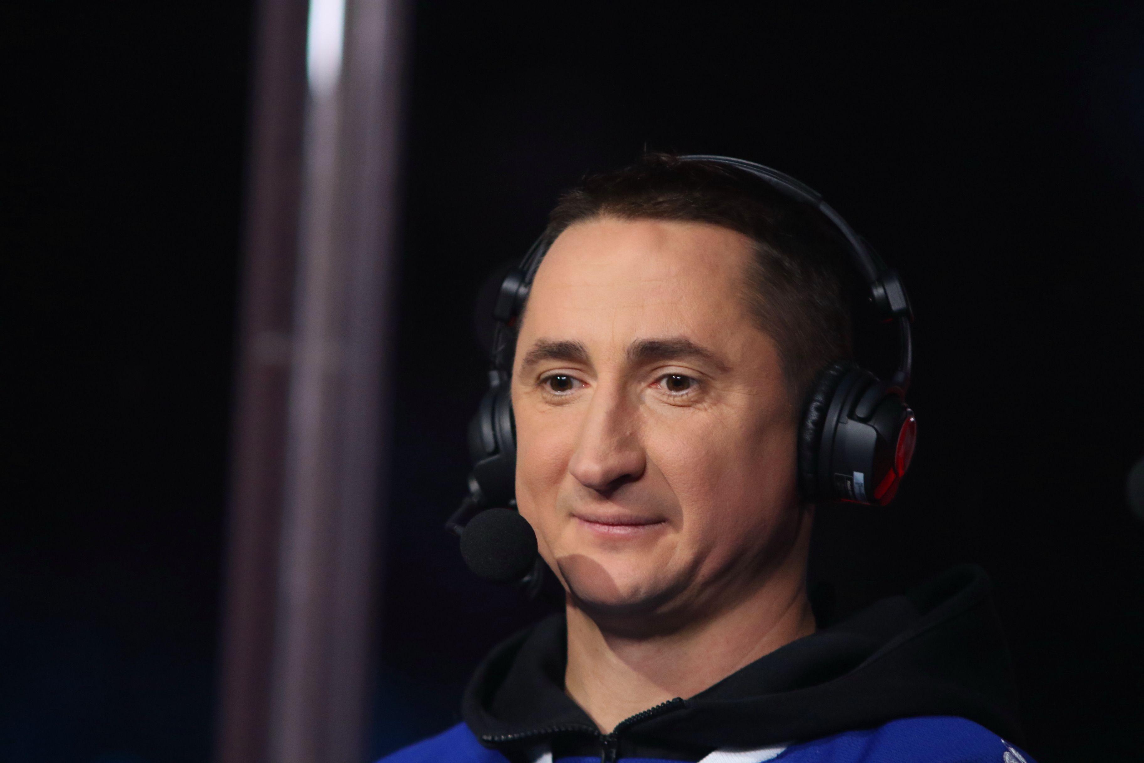 Быстров оценил перспективы Бакаева после прихода Промеса в 'Спартак'