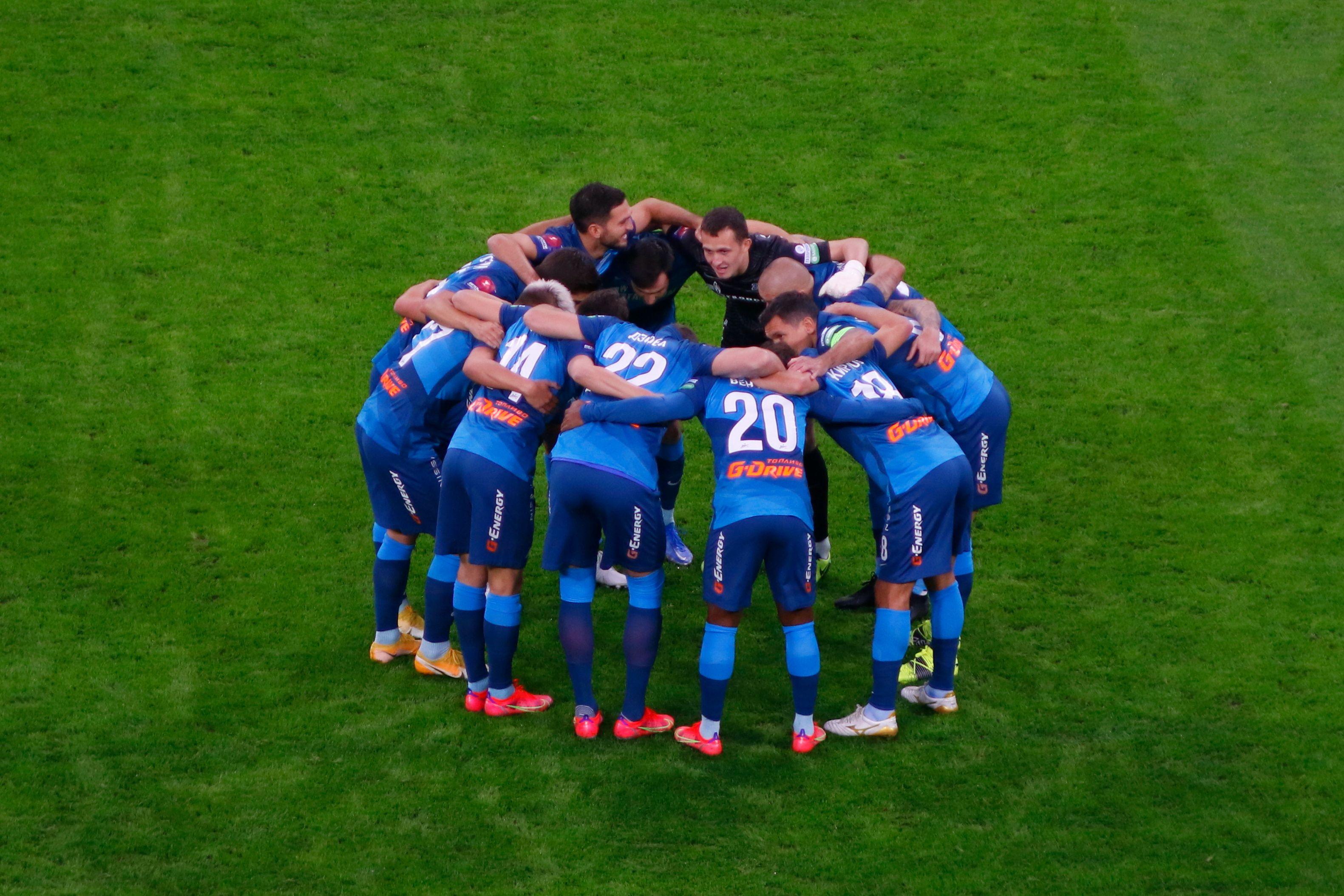 'Зенит' — 'Ростов' - 0:1: курьёзный гол Соу после ошибки Кержакова. ВИДЕО
