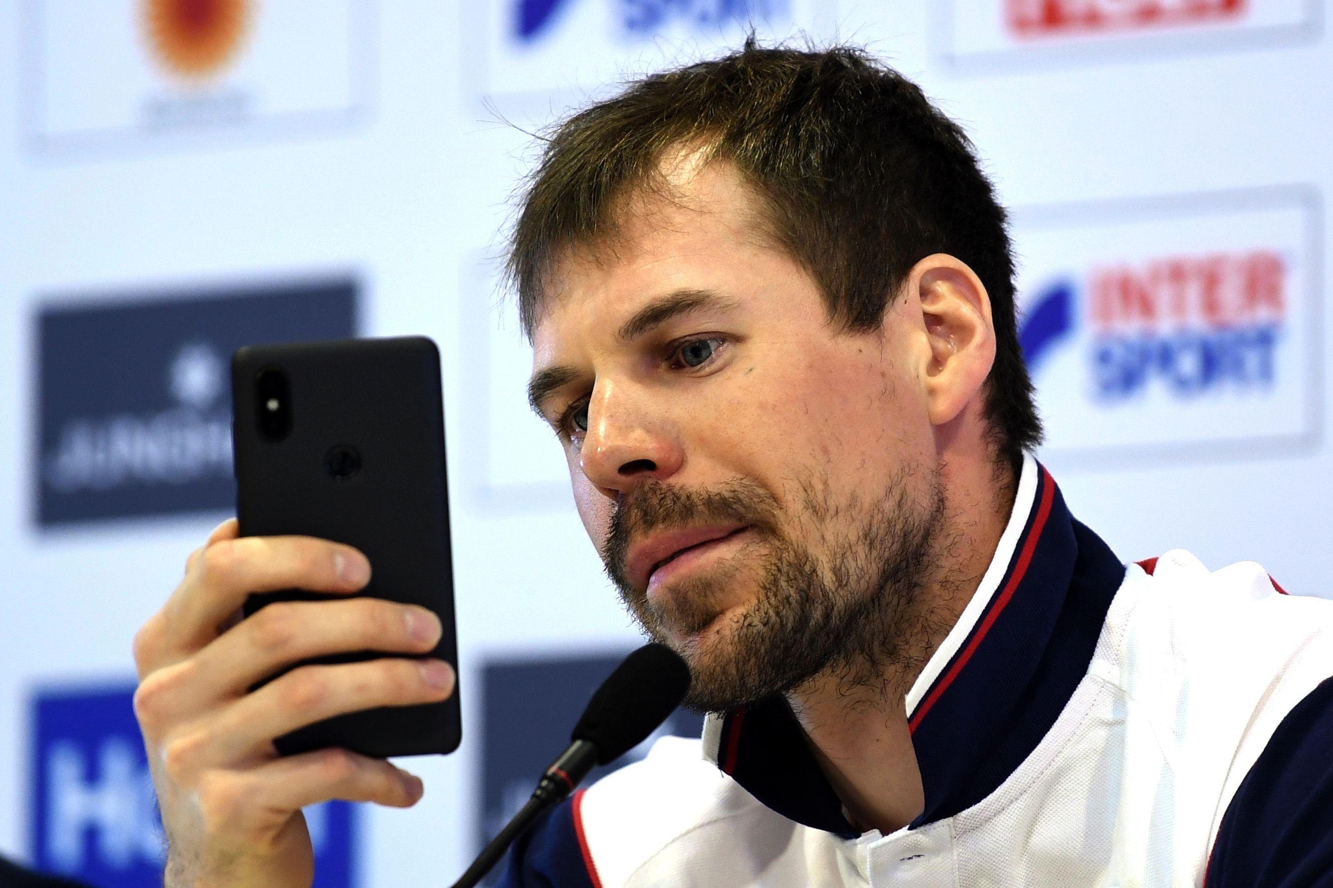 Устюгов завершил выступление на чемпионате мира по лыжным гонкам