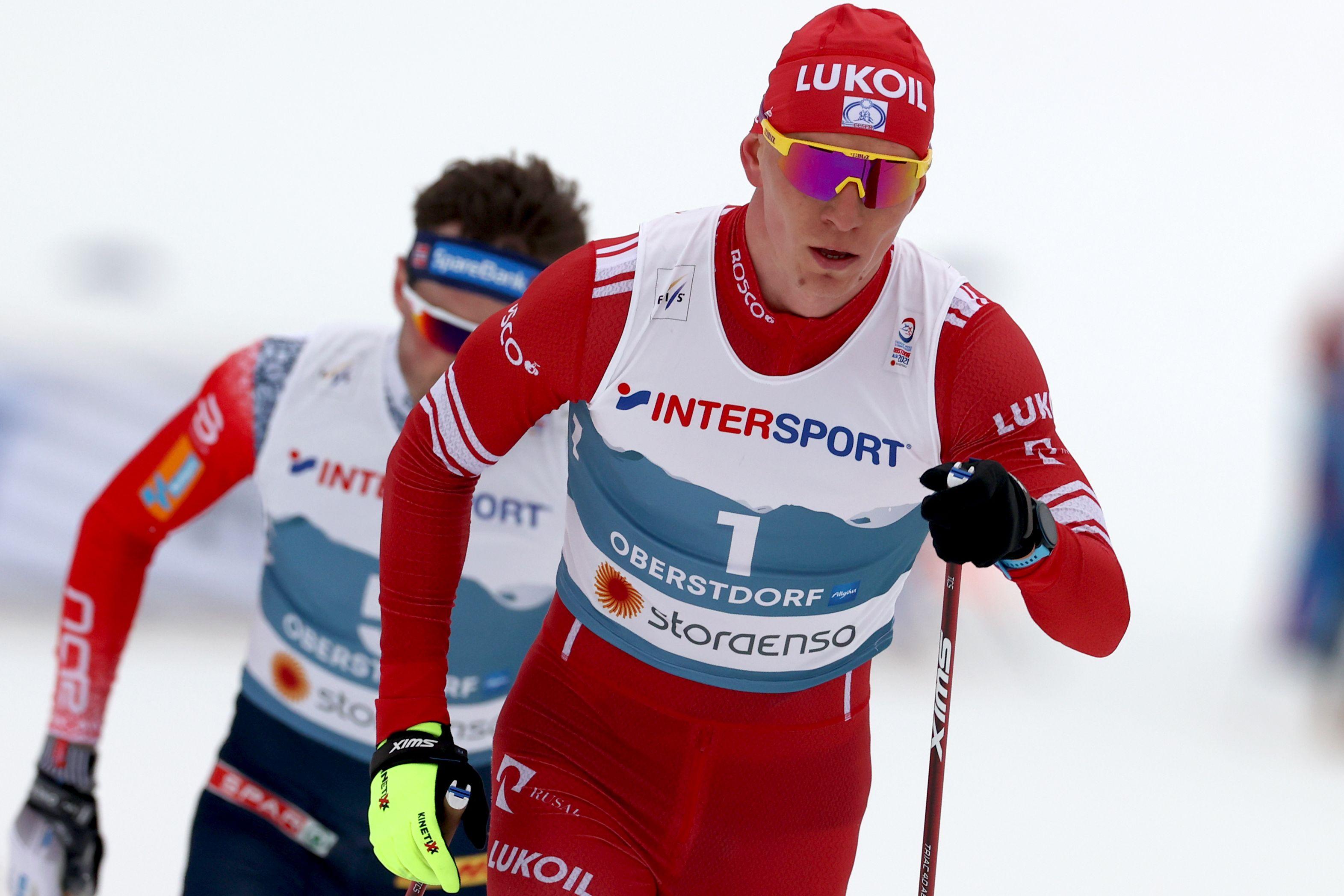 'Не верю, что он не на допинге' - норвежские болельщики о победе Большунова в скиатлоне на ЧМ-2021