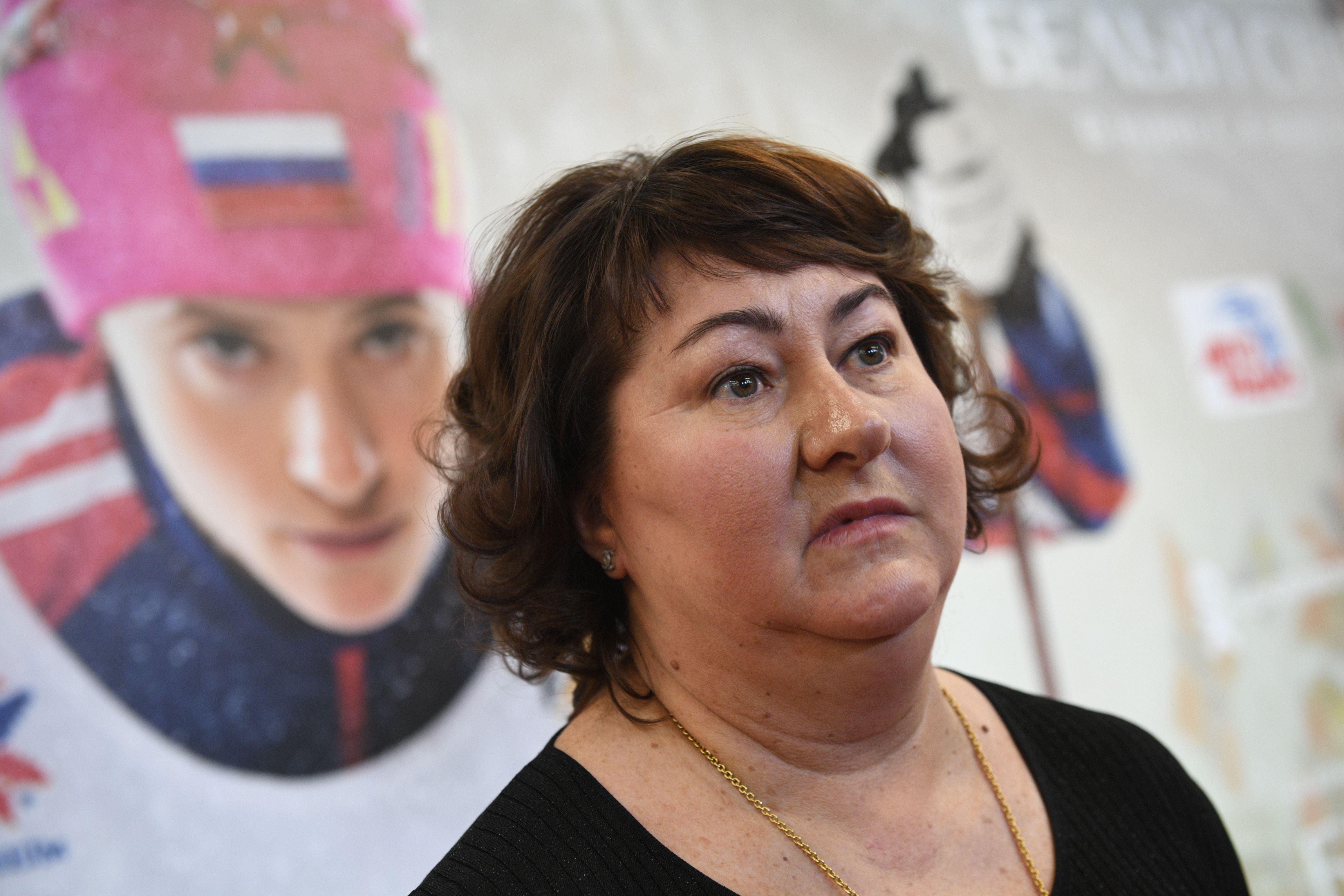 Вяльбе отреагировала на четвёртое место россиянок в командном спринте на ЧМ