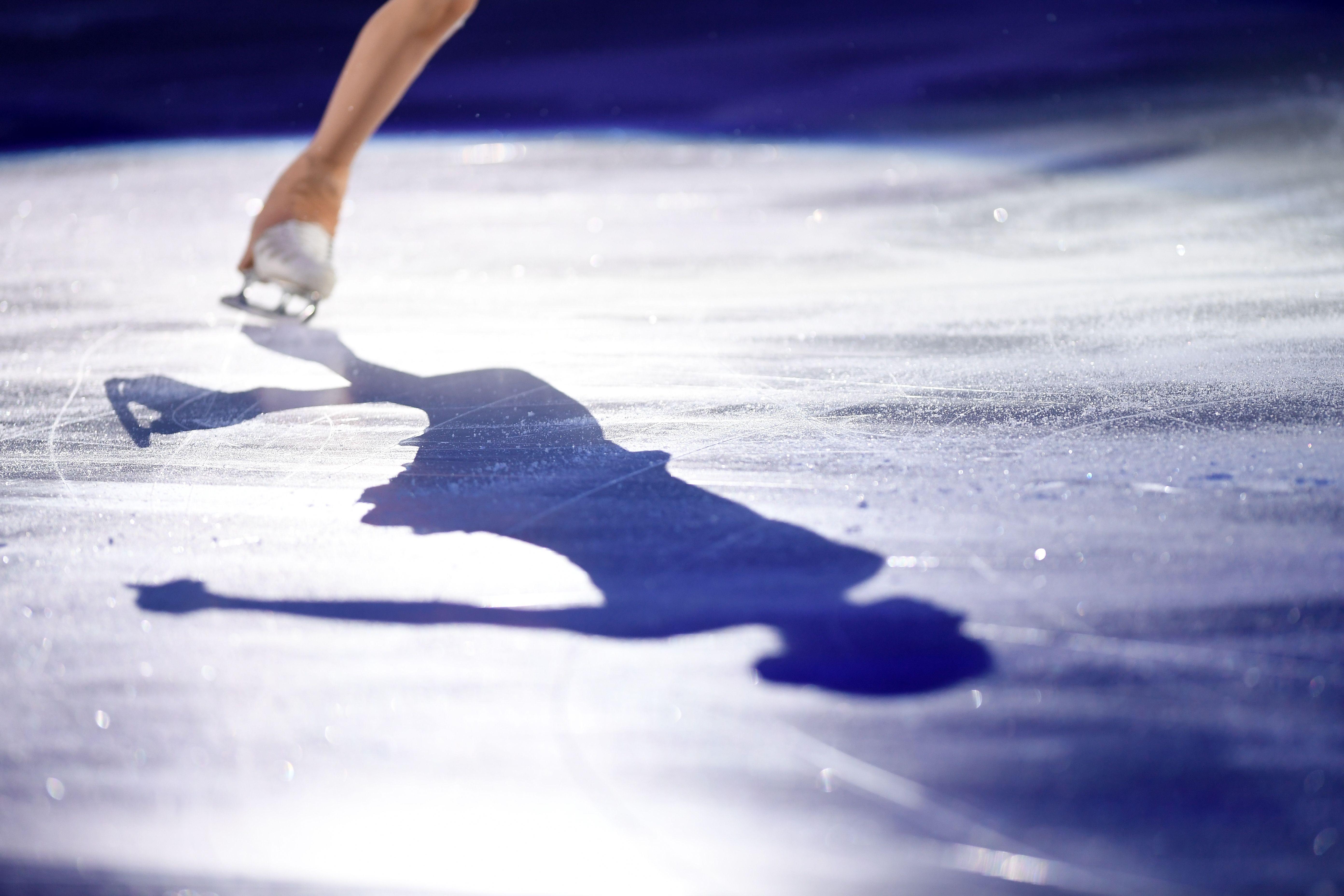 Валиева выиграла финал Кубка России по фигурному катанию: все результаты