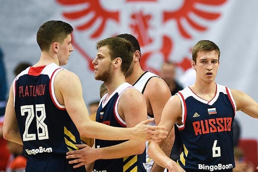 Баскетболисты сборной России уступили Турции в товарищеском матче