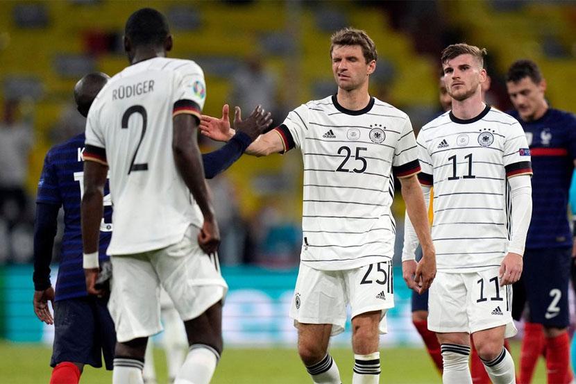 Прогноз Игнатьева на матч Португалия — Германия