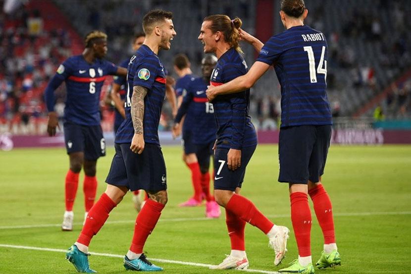 Прогноз Генича на матч Евро-2020 Венгрия — Франция