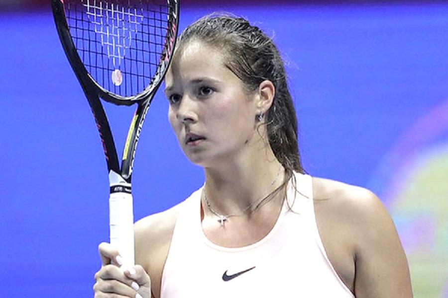 Касаткина вышла в полуфинал турнира в Бирмингеме