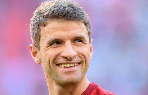 Томас Мюллер получил травму и пропустит ближайший матч сборной Германии на Евро-2020