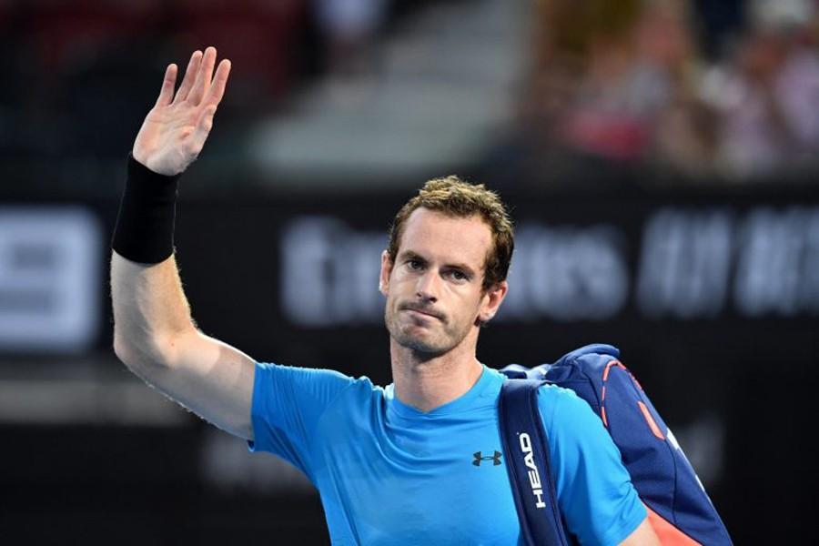 Маррей прокомментировал споры по поводу лучшего игрока в истории тенниса