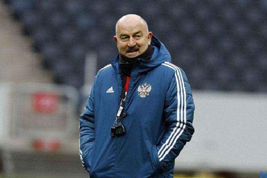 Черчесов назвал причины провала сборной России на Евро-2020