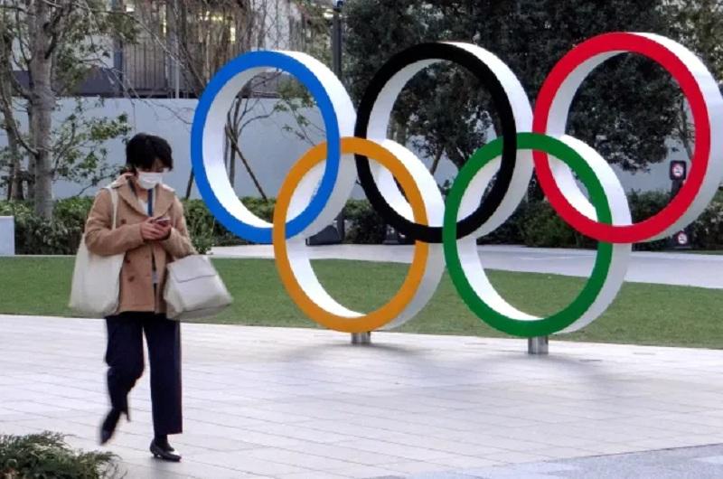 Стало известно, каким будет лимит зрителей на один объект на Олимпиаде в Токио