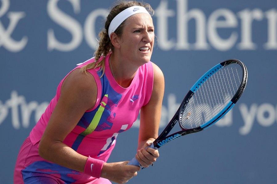 Азаренко вышла во второй круг турнира в Бад-Хомбурге
