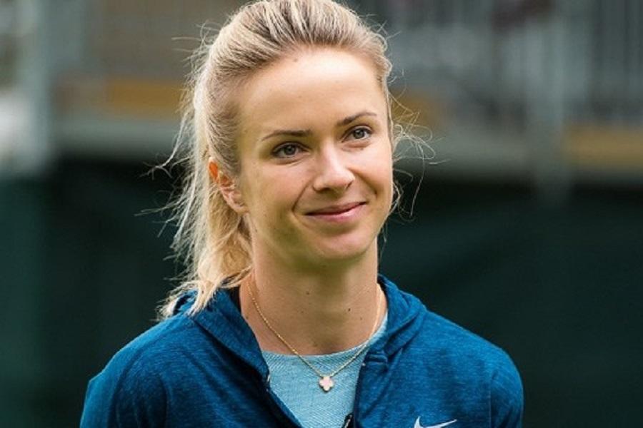 Свитолина вышла во второй круг турнира в Истборне
