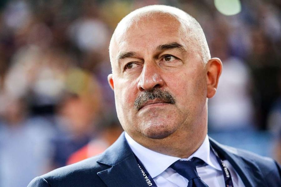Арустамян одним словом оценил выступление сборной России на Евро-2020