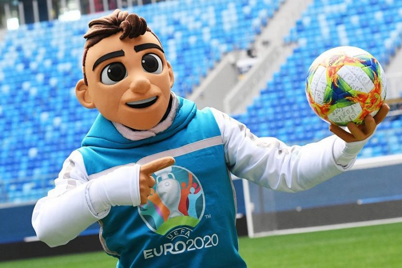 Как футболисты сборной Украины отреагировали на выход в плей-офф Евро-2020. ВИДЕО