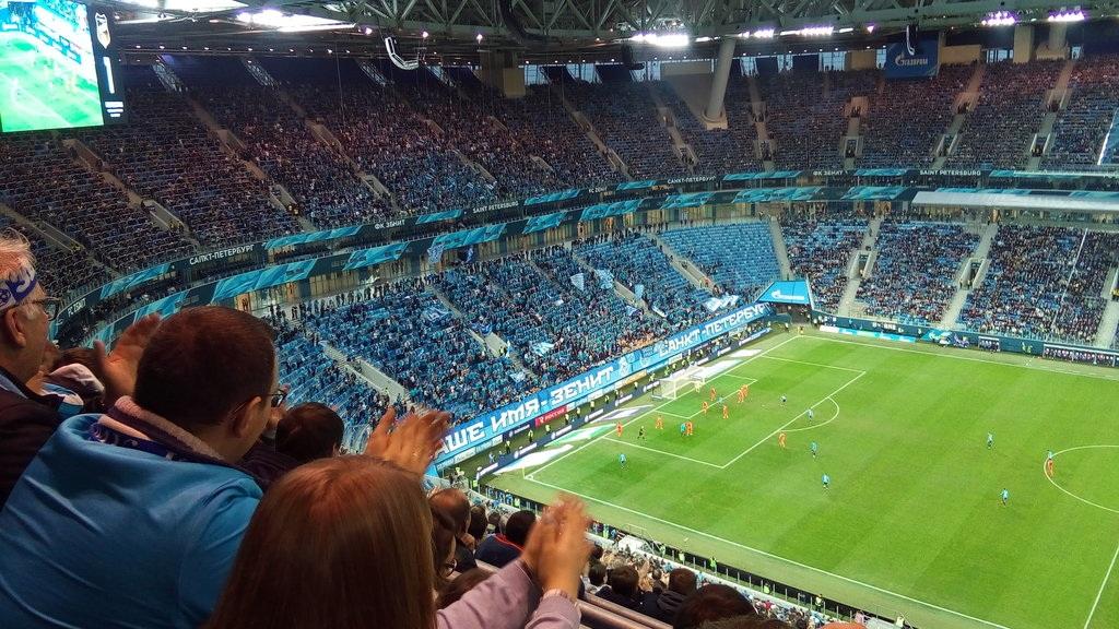 Стали известны потенциальные участники матча 1/4 финала Евро-2020, который пройдёт в Санкт-Петербурге
