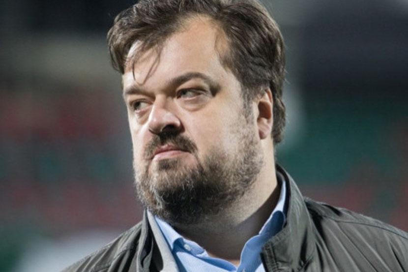 Уткин: 'Если бы не эпизод с Эриксеном, Россия в группе на Евро-2020 заняла бы третью строчку'