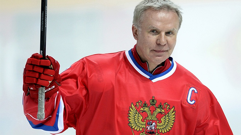 Фетисов призвал ввести потолок зарплат в российском футболе