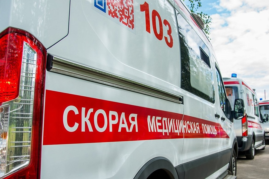 Во время матча любительской лиги Москвы скончался футболист